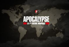 Quiz épisode 5. <em>Délivrance</em>-Apocalypse, la 1ère guerre mondiale