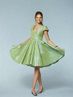 Burda patroon jurk - Patronen