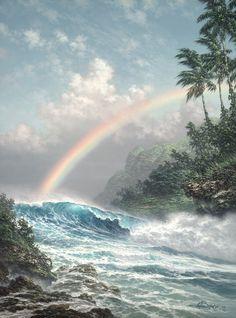 Promise of the Rain