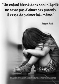 So when you say something to a child, do not do it under the influence of anger and weigh your words well because they can have very serious consequences ……. Source by thien_lyon Great Quotes, Me Quotes, Quote Citation, French Quotes, Bad Mood, Sentences, Quotations, Affirmations, Psychology