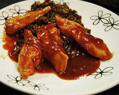 Chicken Wings, Meat, Ketchup, Recipes, Food, Recipies, Hoods, Meals