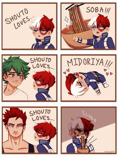 Read Tododeku from the story Imagenes,Memes, Doujinshis de Boku no hero by (tuputamadre) with reads. My Hero Academia Shouto, Hero Academia Characters, Book Characters, Fictional Characters, Memes Humor, Funny Memes, Animes Wallpapers, Anime Meme, Anime Ships