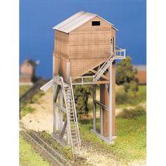 Coaling Tower Kit 45979