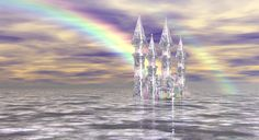 Brightened up a bit with suggestions of Bifrost