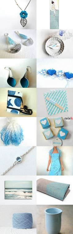 Look at this by Anna from lalunadianna on Etsy--Pinned with TreasuryPin.com