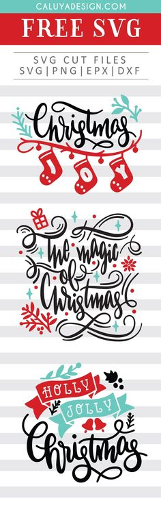 19 Ideas quotes christmas card free printable for 2019 Free Printable Clip Art, Free Printables, Printable Quotes, Christmas Svg, Christmas Quotes, Christmas Phrases, Xmas, Thank You For Birthday Wishes, How To Make Planner