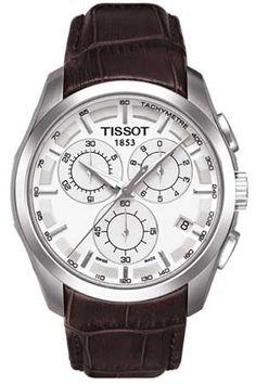 Tissot Couturier T035.617.16.031.00