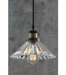 Yves - Vintage Pendant Glass Scone Light - Edison filament Bulb included in Home, Furniture & DIY, Lighting, Ceiling Lights & Chandeliers Glass Pendant Light, Glass Pendants, My Furniture, Vintage Furniture, Bathroom Scones, Small Bathtub, Luxurious Bedrooms, Luxury Bedrooms, Chandelier Lighting