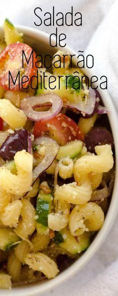 Vegetable Recipes, Vegetarian Recipes, Healthy Recipes, Pasta Recipes, Cooking Recipes, Menu Dieta, Good Food, Yummy Food, Fast Healthy Meals