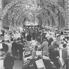 higbee's department store - Google Search