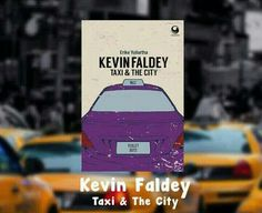 Feel the adventure by reading my novel #kevinfaldey #thetaxidriver #taxi #city #aroundthecity #book #novel #erikeyuliartha