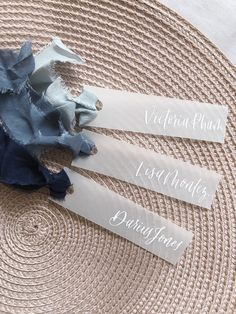 Excited to share the latest addition to my shop: Wedding Vellum Place Cards/Escort Cards Safari Wedding, Wedding Art, Wedding Paper, On Your Wedding Day, Wedding Signs, Wedding Flowers, Wedding Ideas, Wedding Place Settings, Wedding Place Cards