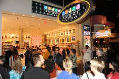 Our MGM Grand location is always jumpin!