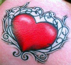 157 beste afbeeldingen van Tattoo heart, bird, locker in ...