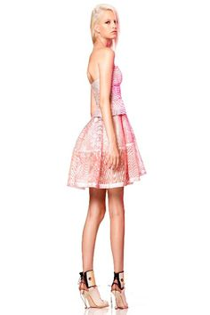 Nicola Finetti's Spring Summer 2012 collection is full of great ideas for the modern bride and her maids.