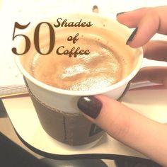 #fiftyshades #coffee #love #good #morning #friday #moods #madewithstudio