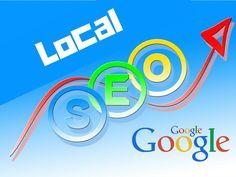Wie komme ich bei Google als lokaler Anbieter auf Seite eins? durch #lokaleseo - die Chance für KMU bzw. für kleine und mittlere Unternehmer und Selsbtständige, bei Google auf der 1. Seite zu ranken.