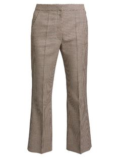 STELLA MCCARTNEY . #stellamccartney #cloth #trousers