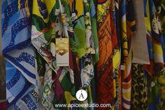 Buenos días a tod@s...¿Quieres ganar un pañuelo Brasilchic? Visítanos en https://www.facebook.com/brasilchic Fotos: Ápice Estudio www.brasilchic.net