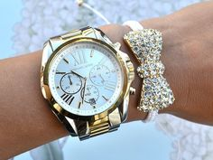 love this watch and the bracelet
