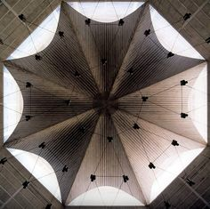 Cave to Canvas, Louis Kahn, National Assembly in Dacca, Dacca,...