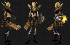 Plate/Paladin only transmog ideas    Shoulder: [Heroes' Redemption Spaulders]Chest: [Exalted Harness]Hands: [Gauntlets of the Skullsplitter]Waist: [Tainted Girdle of Mending]Legs: [Enchanted Thorium Leggings]Feet: [Obsidian Greaves]Weapon: [Mandible of Beth'tilac]Shield: [Hero's Surrender]