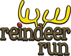 12/21/13. PR 36:25 Reindeer Run 5k