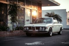 In Sheep's Clothing - The Classic BMWs of Jeff Tighe Productions