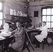 Staffordshire Burleigh Pottery - Bing Images