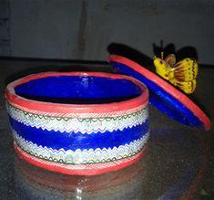 Artesanías de Barro policromado de Izúcar de Matamoros