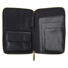 3.1 Phillip Lim for Target® Travel Wallet Black | eBay - love this thing!