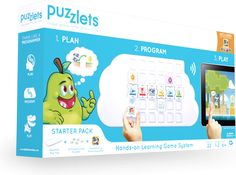 Puzzlets - Digital Dream Labs
