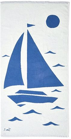 Exciting photo - read our short article for more schemes! Sailboat Art, Sailboat Drawing, Sailboats, Silhouette Art, Beach Crafts, Painted Rocks, Watercolor Art, Stencils, Screen Printing