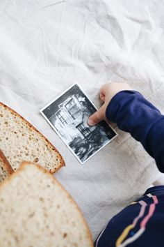 Europejskie Dni Dziedzictwa 2020: Moja Droga – White Plate Bread, Food, Brot, Essen, Baking, Meals, Breads, Buns, Yemek