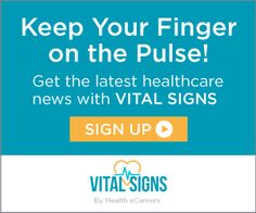 Want to stay up to date on all the juiciest #healthcare news, from the ACA repeal (will it happen?) to the latest health insurance merger breakups (cry us a river)?  Sign up for Vital Signs!  (Hint: It's at the end of the list because we saved the best for last!)