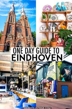 Visiting Eindhoven, the Netherlands? This modern Dutch city has many things to do. Read about hotspots in Eindhoven and what to do in Eindhoven in this mini city guide to Eindhoven. #travel #eindhoven #nederland #netherlands