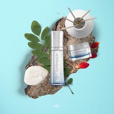 For beautiful skin, we have you covered -- day and night! Cosmetic Shop, Anti Aging Skin Care, Lime, Europe Europe, Beautiful, Night, Online Shopping, Skincare, Menu
