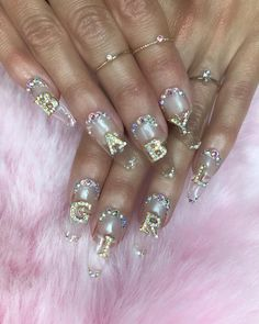 ✨✨ Crystal Talons Boxed Set dressed up