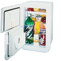 LHBC 6L Portable Mini Fridge Cooler And Warmer For Home Office Car Or Boat    Mini Fridges   Pinterest   Mini Fridge