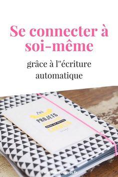 L'écriture automatique est un processus créatif et une exploration de soi-même. Elle permet de nous reconnecter à nous-mêmes. Je vous livre un exemple sur www.talentedgirls.fr ! Le blog des entrepreneures au féminin !::
