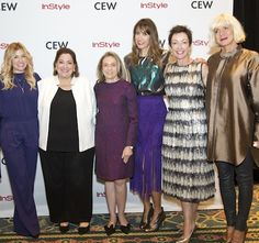 How To Build A Successful Career In The Beauty Industry: Annual CEW Achiever Awards Recognized Top Women Leaders In The Cosmetic Business Industry: Market Trends 2016 Makeup News, 2015 Trends, Beauty Industry, Sequin Skirt, Fur Coat, Awards, Career, Success, Skirts