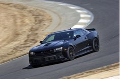 Chevy Lists 28 Reasons That Make Its 2014 Z/28 Its Quickest Camaro Yet, Gallery 1 - MotorAuthority
