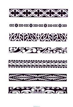 Especial: tribales maories ~ Fotos de Tatuajes #marquesantribaltattoos