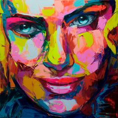 PEOPLE on Behance, Nielly Francoise.