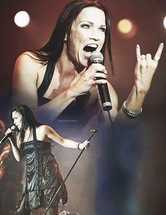 Tarja Turunen #MetalMusic #MetalHead