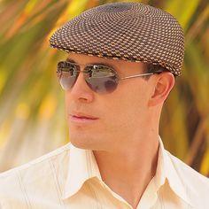 Panama Hat Machu Pichu for Men |  | Panama Hats | Mobile
