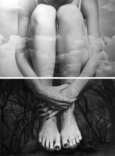 Reflection III  TIGRAN TSITOGHDZYAN