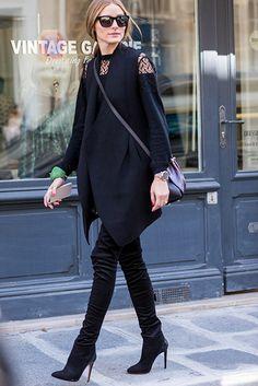 Cómo vestir para parecer delgada | Galería de fotos 23 de 27 | GLAMOUR