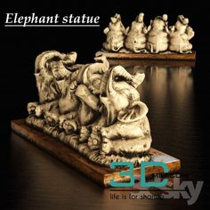 cool 71. Sculpture Decor 3dsmax File Free Download Download here: http://3dmili.com/decoration/sculpture/71-sculpture-decor-3dsmax-file-free-download.html