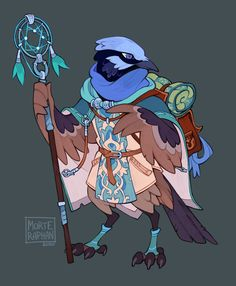 """""""Design commission for ☄️"""" Artist Games, Pretty Birds, Animal Drawings, Amazing Art, Twitter Design, Character Design, Concept, Shit Happens, Cool Stuff"""